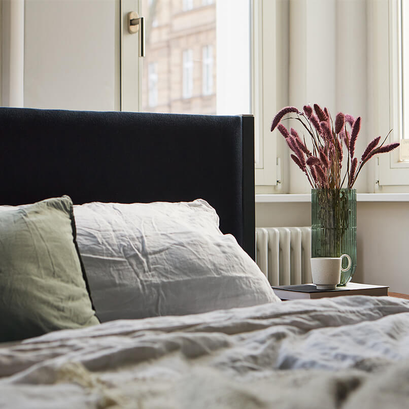 JOHANENLIES PROJECTS |Bed DIVINA MD for Fantastic Frank
