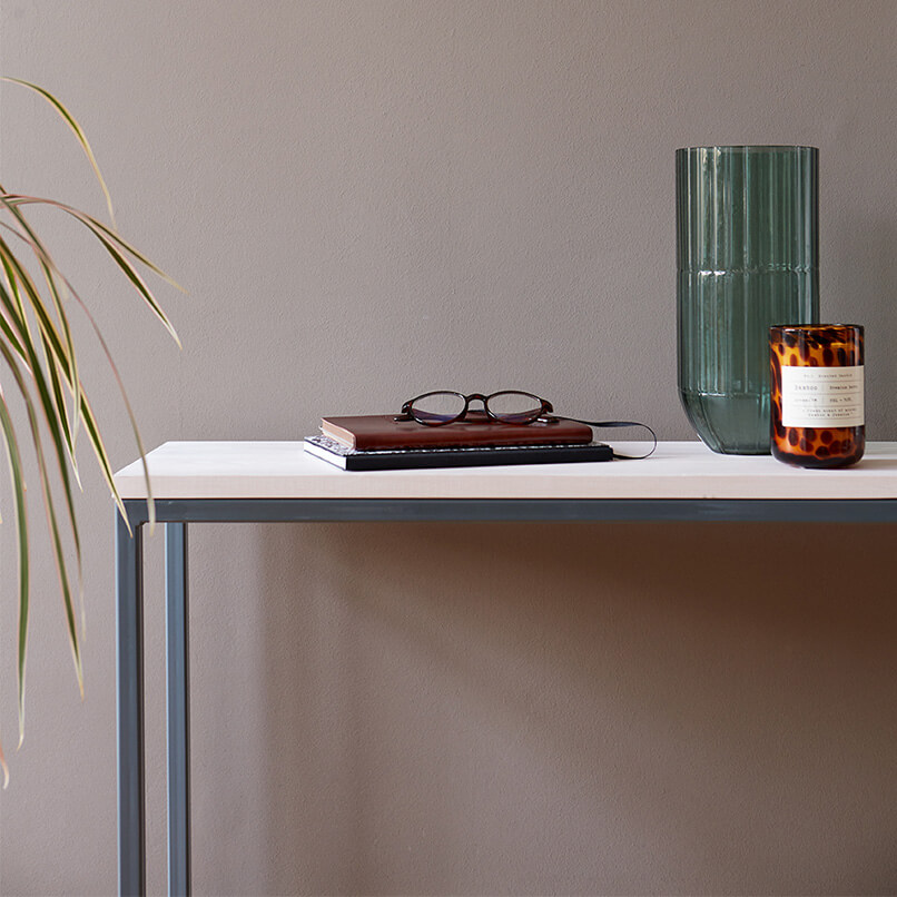 JOHANENLIES PROJECTS |Console table THORN for Fantastic Frank