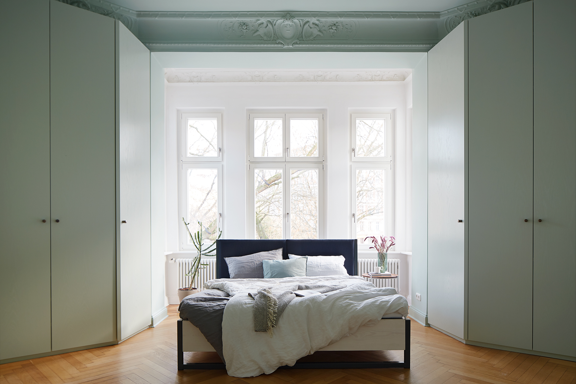 JOHANENLIES PROJECTS | Bed DIVINA MD for Fantastic Frank